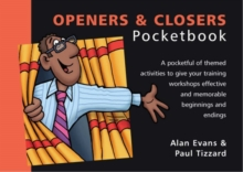 The Openers and Closers Pocketbook, Paperback Book