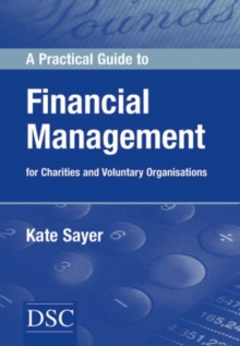 A Practical Guide to Financial Management, Paperback Book