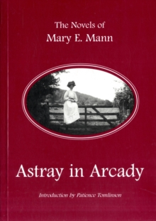 Astray in Arcady, Paperback Book