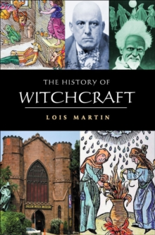 The History of Witchcraft, Hardback Book