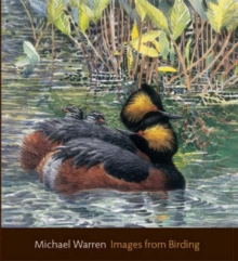 Images from Birding, Hardback Book