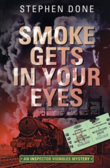 Smoke Gets in Your Eyes, Paperback / softback Book