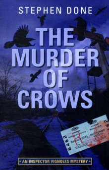 The Murder of Crows, Paperback Book