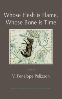 Whose Flesh is Flame, Whose Bone is Time, Paperback Book