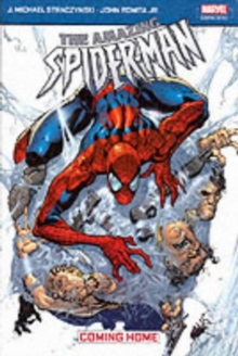 Amazing Spider-Man Vol.1: Coming Home, Paperback Book