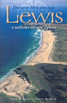 Lewis : A History of the Island, Paperback Book