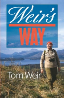 Weir's Way, Paperback / softback Book
