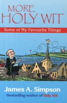 More Holy Wit : Some of My Favourite Things, Paperback Book