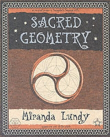 Sacred Geometry, Paperback Book