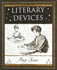 Literary Devices, Paperback / softback Book