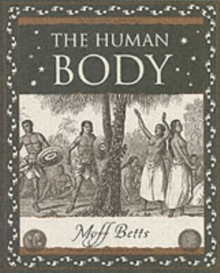 The Human Body, Paperback / softback Book