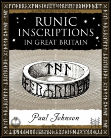 Runic Inscriptions : In Great Britain, Paperback / softback Book