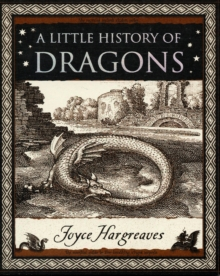 A Little History of Dragons, Paperback Book