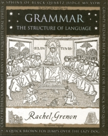 Grammar : The Structure of Language, Paperback / softback Book