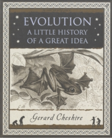 Evolution : A Little History of a Great Idea, Paperback Book