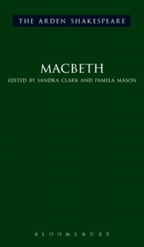 Macbeth : Third Series, Hardback Book