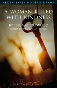 Woman Killed with Kindness, Paperback Book