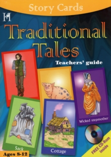 Traditional Tales:Teachers' Guide: Ages 8-12, Paperback Book