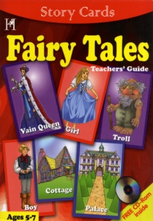 Fairy Tales: Teachers' Guide: Ages 5-7, Mixed media product Book