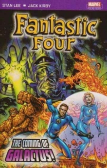 Fantastic Four : Coming of Galactus!, Paperback Book