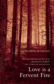 Love is a Fervent Fire, Paperback / softback Book