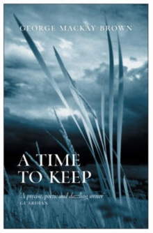 A Time to Keep, Paperback Book