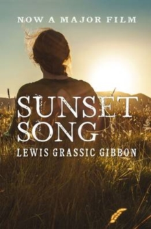 Sunset Song, Paperback Book