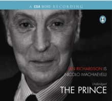 The Prince, CD-Audio Book