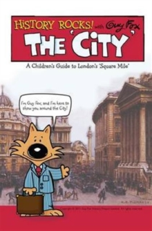 History Rocks: the City, Paperback Book