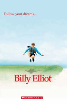 Billy Elliot Plus Audio CD, Mixed media product Book