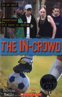 The In Crowd - With Audio CD, Mixed media product Book