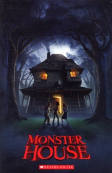 Monster House, Paperback Book