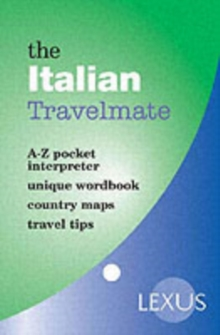 The Italian Travelmate, Paperback Book