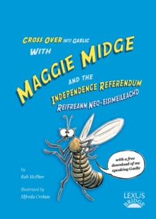 Maggie Midge and the Independence Referendum, Paperback Book