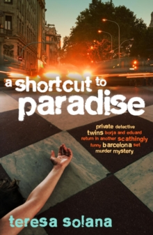 A Shortcut to Paradise, Paperback / softback Book