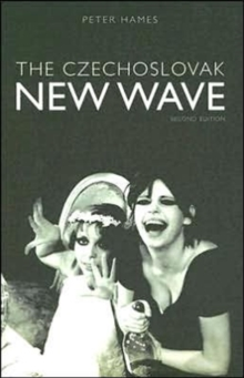 The Czechoslovak New Wave, Paperback / softback Book