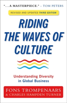 Riding the Waves of Culture : Understanding Diversity in Global Business, Paperback Book