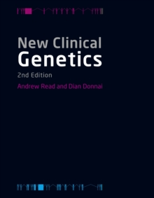 New Clinical Genetics, Paperback Book