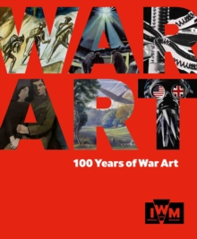 War Art, Mixed media product Book