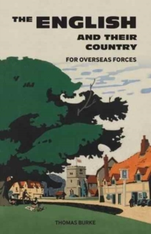 The English and Their Country, Hardback Book