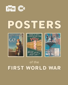 Posters of the First World War, Paperback / softback Book