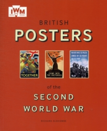 British Posters of the Second World War, Paperback Book