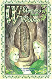 Whispers in the Woods, Paperback Book
