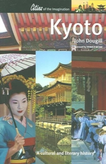 Kyoto : A Cultural and Literary History, Paperback / softback Book