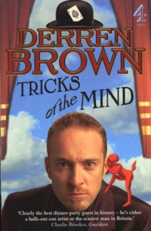 Tricks Of The Mind, Paperback Book