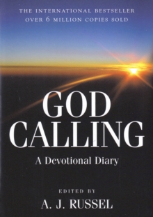 God Calling : A Devotional Diary, Paperback Book