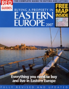 Buying a Property in Eastern Europe 2007, Paperback Book