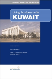 Doing Business with Kuwait, PDF eBook