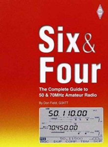 Six & Four, Paperback Book