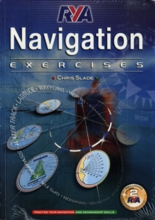 RYA Navigation Exercises, Paperback Book